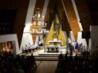 22 lutego - Msza św. z nabożeństwem przebłagalnym