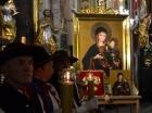 50-lecie koronacji obrazu Matki Bożej_Rychwałd '2015