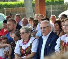 dożynki gminne w Witkowicach (104)