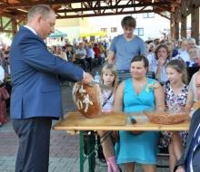 dożynki gminne w Witkowicach (109)