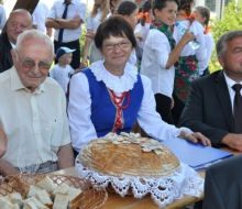 dożynki gminne w Witkowicach (113)