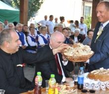 dożynki gminne w Witkowicach (116)