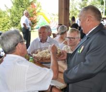dożynki gminne w Witkowicach (121)