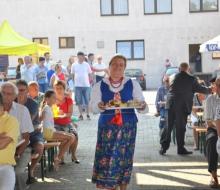 dożynki gminne w Witkowicach (123)