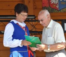 dożynki gminne w Witkowicach (127)