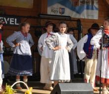 dożynki gminne w Witkowicach (129)