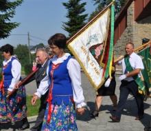 dożynki gminne w Witkowicach (22)