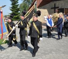 dożynki gminne w Witkowicach (25)