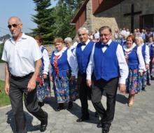 dożynki gminne w Witkowicach (32)