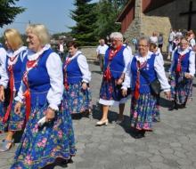 dożynki gminne w Witkowicach (35)