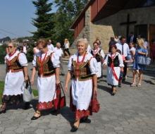 dożynki gminne w Witkowicach (38)