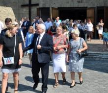 dożynki gminne w Witkowicach (42)