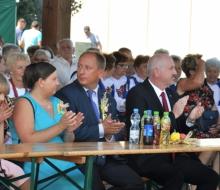 dożynki gminne w Witkowicach (46)