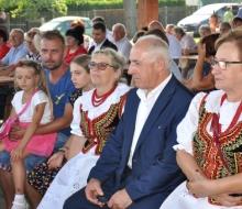 dożynki gminne w Witkowicach (53)