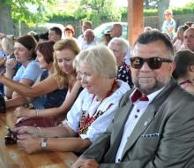 dożynki gminne w Witkowicach (54)