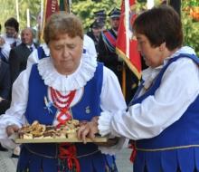 dożynki gminne w Witkowicach (64)