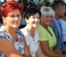 dożynki gminne w Witkowicach (65)