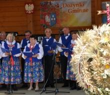 dożynki gminne w Witkowicach (82)
