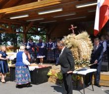dożynki gminne w Witkowicach (85)