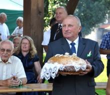 dożynki gminne w Witkowicach (88)