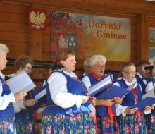 dożynki gminne w Witkowicach (91)