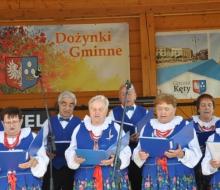 dożynki gminne w Witkowicach (93)