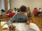 Kaligrafia - warsztaty w muzeum