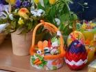 Kiermasz Wielkanocny '2015