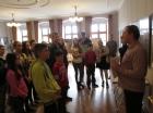 Kółko Regionalne z Witkowic uczciło rocznicę Chrztu Polski