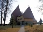 Kościoł w Witkowicach - foto: Pani Ewelina Zemanek
