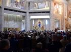 Sanktuarium JP II, Bożego Miłosierdzia - pielgrzymka 2017