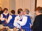 Spotkanie opłatkowe KGW - Witkowice 2016