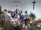 Szkolne Koło Caritas - zbiórka dla potrzebujących