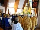 Uroczystości Odpustowe Witkowice - wrzesień 2014