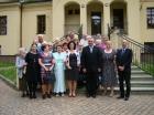 Wizyta słowackiej delegacji w Klubie Seniora
