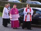 Wizytacja kanoniczna 2013