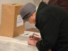 Wybory do Parafialnej Rady Duszpasterskiej marzec 2016