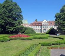176-Pałac Opatów