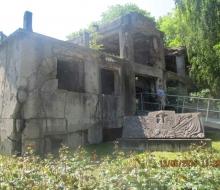 187- pozostałości koszar