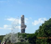 188- Pomnik Obrońców Wybrzeża