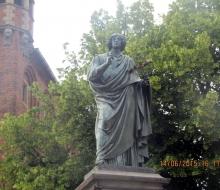 414-pomnik Mikolaja Kopernika