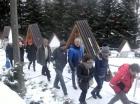 Wycieczka Zakopane - Białka Tatrzańska 2016