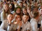 Zakończenie roku szkolnego Witkowice 2016