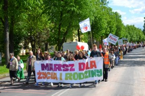 Marsz Dla Życia iRodziny (116)