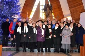 Chór zeSkoczowa - Witkowice 15 stycznia 2017 (15)